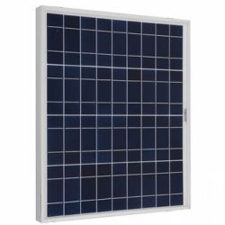 Panel solar 12V 50W