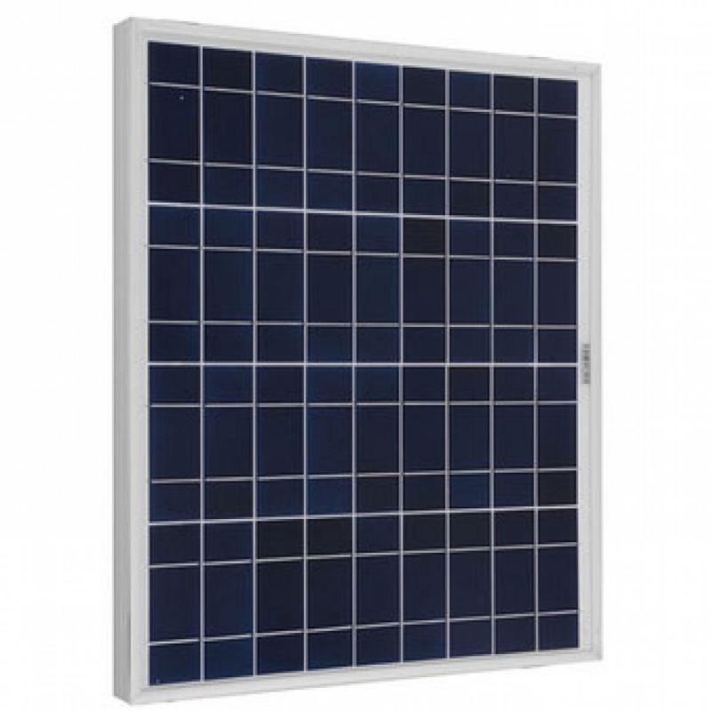 Panneau solaire 12V 50W