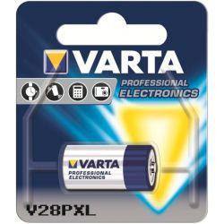 Pila Litio VARTA V28PXL