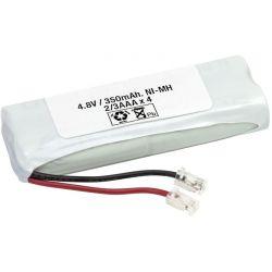 4.8V 500mah batterie.