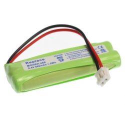 Batterie téléphone sans fil 2.4 v, 500mah GP1010