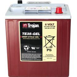 Batterie de TROIE TE35-GEL