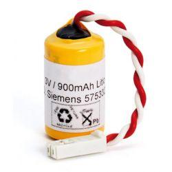 Batterie au Lithium de 3 v 900mah