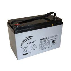 Batterie au plomb 12V 100A