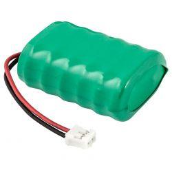 Batería recargable 7.2V 150mAh Ni-Mh
