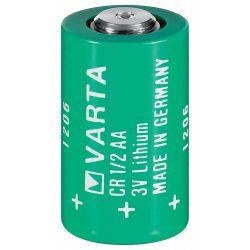 1.2V 600mah batterie (1/2 AA, 2/3AA)