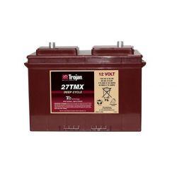 Batterie TROJAN 27TMX