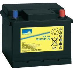 Batterie 12V 41Ah Sonnenschein