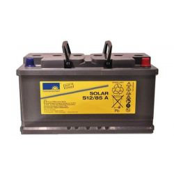 Batterie Sonnenschein 12V 85Ah