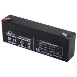 Plomb-acide 12V 2.3A batterie
