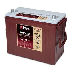 Batterie de TROIE 5SHP-GEL