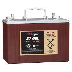 Batterie Trojan 31-GEL