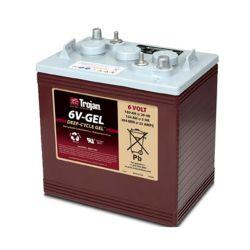 Batterie TROJAN 6 V-GEL