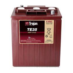 Batterie de TROIE TE35