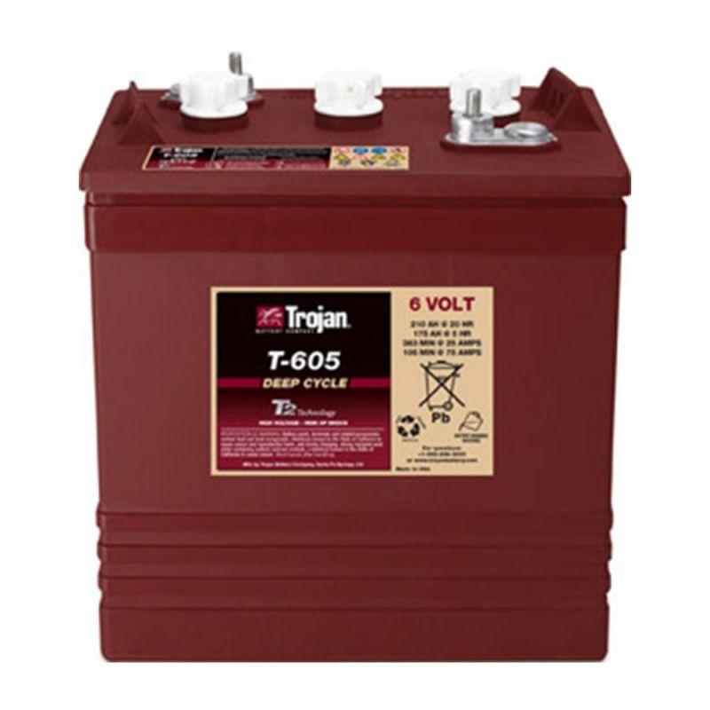 Batterie TROJAN T-605