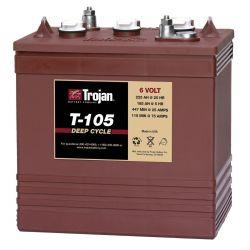 Batterie TROJAN T-105