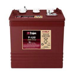 Batterie TROJAN T-125