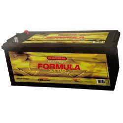 Batterie solaire Formule Star 12V 260Ah