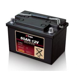 Batterie de Troie 60AH-12V
