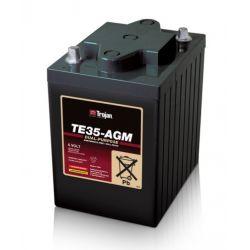 Batterie de Troie TE35-AGA
