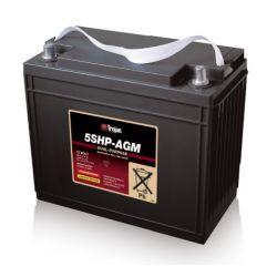 Batterie de Troie 5SHP-AGA