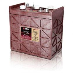 Batterie de Troie J250P