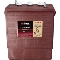 Batterie de Troie J305E-AC