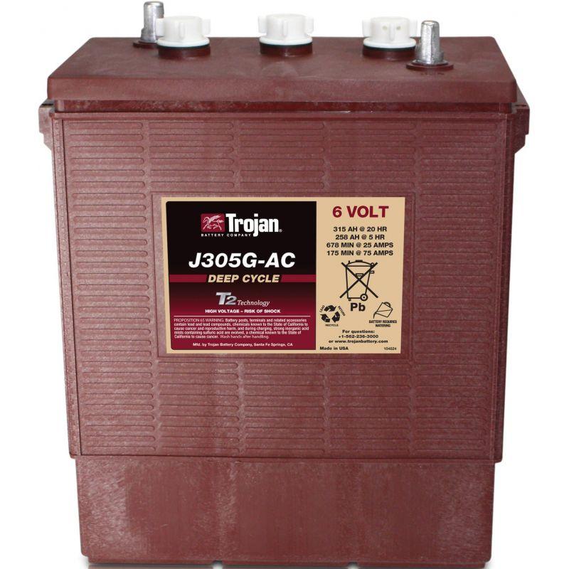 Batterie de Troie J305G-AC