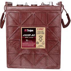 Batterie de Troie J305P-AC