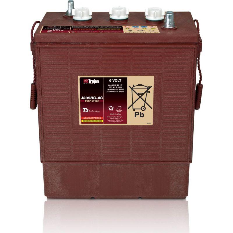 Batterie de Troie J305HG-AC