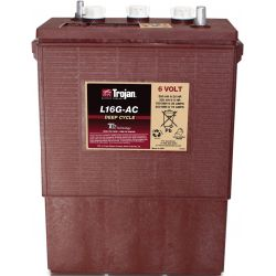Batterie de Troie L16G-AC