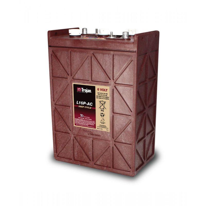 Batterie de Troie L160P-AC