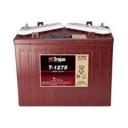 Batterie De Troie T1275