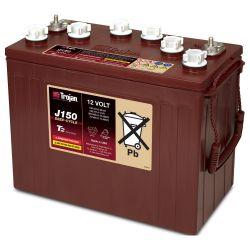 Batterie De Troie J150