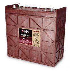 Batterie de Troie J185P-AC