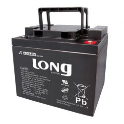 GEL de la batterie de LONG 12V 50Ah