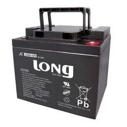GEL de la batterie de LONGUES 12V 50Ah