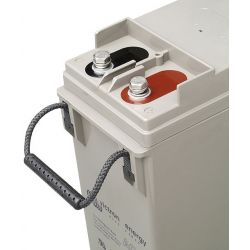 Batterie Telecom Victron 12V 165A
