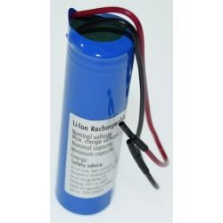 Pack de Batteries au Lithium 18650 3.7 v 2600mAh