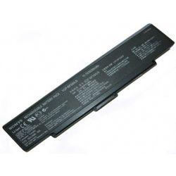 Batterie Sony Vaio VGP-BPS9 (noir)