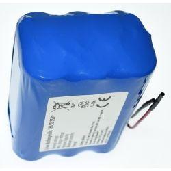 Pack de Batteries au Lithium 18650 22.2 V 2600mAh