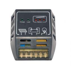 Régulateur de charge solaire 10A