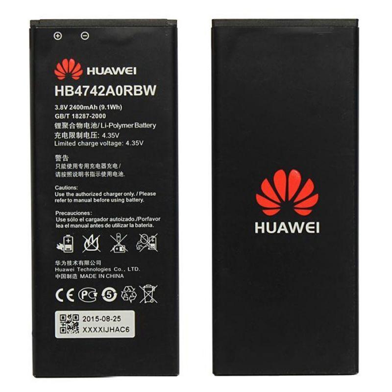Batería Huawei HB4742A0RBW