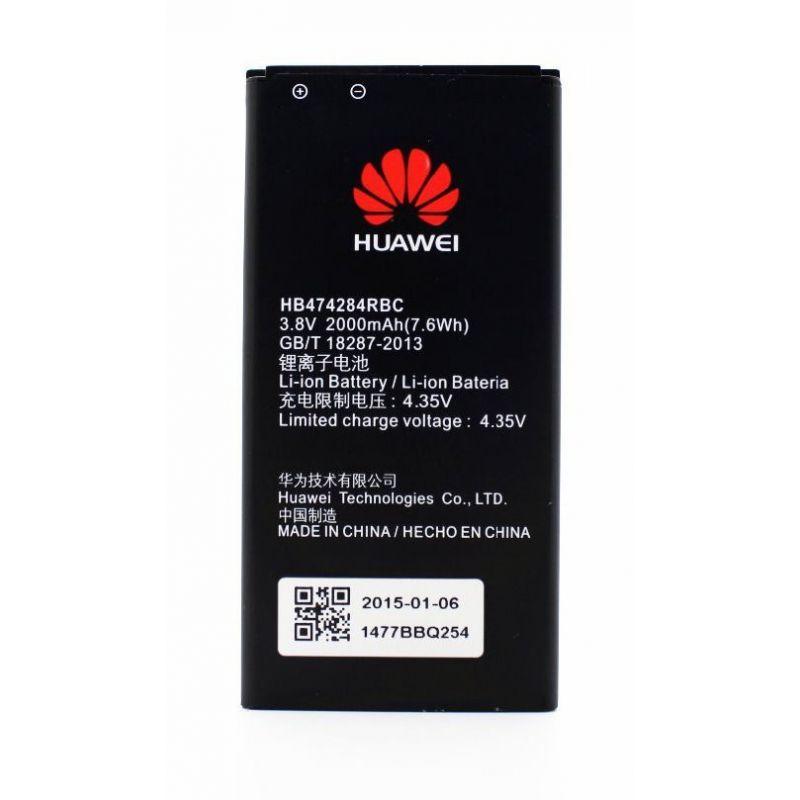 Batería Huawei HB474284RBC
