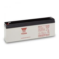 Batterie au plomb Yuasa 12V...