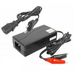 Chargeur de batterie 24V 2A
