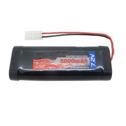 Batería Control Remoto 7.2V 5000mah