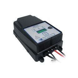 Chargeur intelligent pour GEL, AGM et accumulateurs 12V 12A