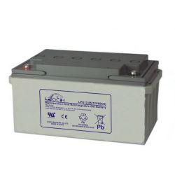 Gel batterie Leoch 12V 65Ah