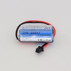 Mitsubishi Q6BAT batterie